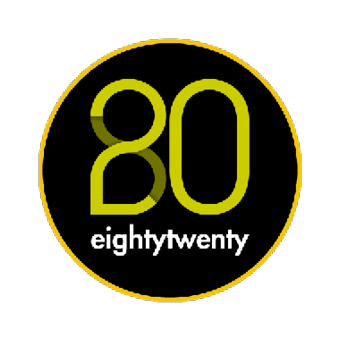 Eighty Twenty company logo