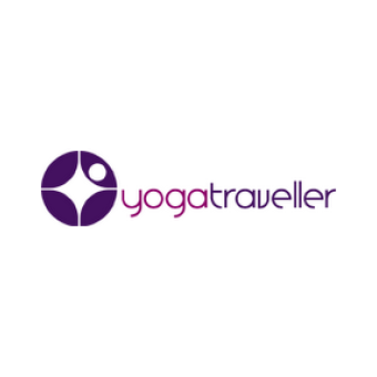 Logo for Yoga Traveller
