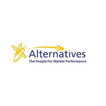Alternatives company logo